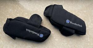 Wunderlich Taschen für Windabweiser für BMW R1200GS und R1250GS