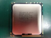 4 x Intel Xeon Processor CPU SLBV3 X5650 12 MB Cache 2.66 GHz 6 Core 6.4GT/s 95w