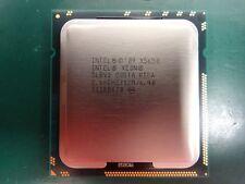 2 x Intel Xeon Processor CPU SLBV3 X5650 12M Cache 2.66GHz 6 Core 6.4GT/s 95w