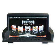 Car Stereo Multimidea Autoradio DVD GPS Navigation for Peugeot 307 2004-2013