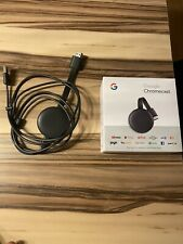 Google Chromecast - 3rd Generation