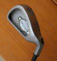 Ladies Callaway X-12 # 7 Iron Original Gems Graphite Shaft X12