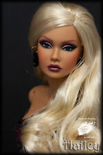 **Hailey** OOAK Integrity Fashion Royalty Poppy Parker Repaint by Lisa Gates
