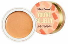 Too Faced You're So Jelly Highlighter Bourbon Bronze Copper Frost .6oz 18 mL New