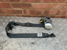 2012 VW POLO 5-DOOR O/S DRIVERS RIGHT RH FRONT SEAT BELT 6R0857706
