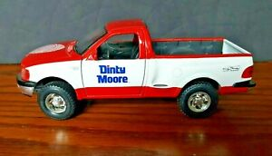 Vintage 1997 Maisto Ford F-Series Pickup Truck Die Cast 1-26 Scale Dinty Moore