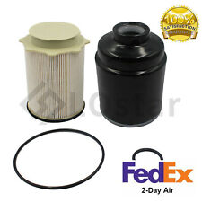 Diesel Fuel Filter Kit For 13-17 Ram 2500 3500 4500 5500 5.7L 6.4L 68197867Aa