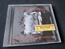 OPTIMUM WOUND PROFILE Lowest Common Dominator CD INDUSTRIAL METAL SKINNY PUPPY