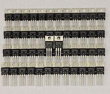50 Stück RURP820C 8A 200V Dual Ultrafast Diodes (MUR1620C) TO220AB (M1539-50)