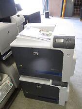 HP Color LaserJet CP4525 A4 1200dpi 42ppm Duplex Laser Printer USB Network OK!
