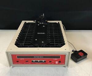 Teledyne ISCO RTRV Retriever II Fraction Laboratory Collector | 117V 0.27A 60Hz