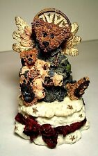 Boyds Bears Angelica the Guardian Box New with Box & Coa~ #2E/2575 ~ Retired