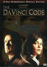 The Da Vinci Code (Widescreen Two-Disc Special Edition) [Dvd] New!