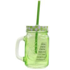 Glass Mason Drinking Jars Glasses