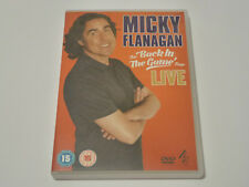Mickey Flanagan - Live: Back In The Game Tour - GENUINE UK DVD - EXCEL CONDITION