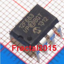 1PCS PIC12F683-I/P PIC12F683 DIP8