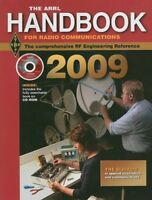 The ARRL Handbook for Radio Communications 2009 (Arrl Handbook for Radio Comm…
