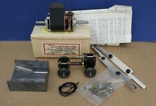 All Nation Line 9025 O Scale Power Drive Unit w/ motor for F3 & F7 Locomotives