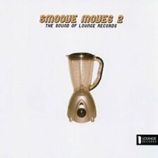 Smoove Moves 2-The Sound of Lounge Records (2005) Olaf Hund, Timax, Torpe.. [CD]