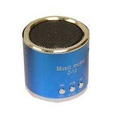 Usb Mini Speaker Portable Stereo Music Fm Player Micro Sd Tf Laptop Pc Mp3 iPod