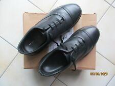MBT señora zapato bajo Kamba W 261mm negro EUR 39 2/3 UK 6 us 9