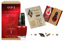OPI Gwen Stefani Signature Shade 15ml ~ OVER AND OVER A-GWEN + FREE GIFT ~