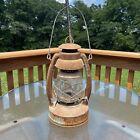 Vintage Lantern Embury no 2 air pilot lantern with globe see pics