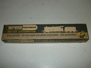 Wrenn W.C 2 rail Span Can B.R Winston Churchill locomotive box No W2265
