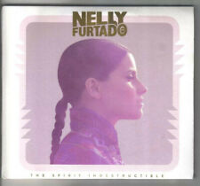 Nelly Furtado - Spirit Indestructible: Deluxe Edition [New & Sealed] CD