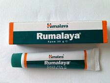 Himalaya Herbal Rumalaya Gel for Relieves  Muscular and Joint  Pain 30g