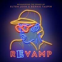REVAMP: THE SONGS OF ELTON JOHN (2LP)   VINYL LP NEW!