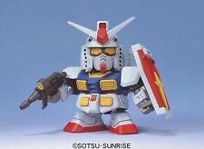 Gundam RX-78-2 GUNPLA SD Gundam BB Senshi Vol. 200 BANDAI
