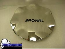 1 USED RONAL CHROME WHEEL RIM CENTER CAP 0030104 77515 2717