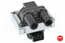 New NGK Ignition Coil For RENAULT Espace MK 3 2.0  1997-00