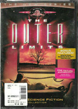 New Outer Limits - The New Series: Sex Science Fiction Collection (Dvd) Sealed
