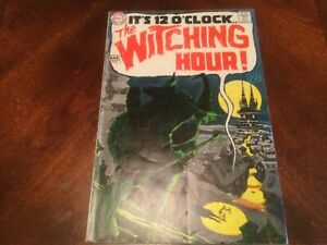 WITCHING HOUR 1 (IV)