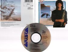 KENNY G ~MONTAGE~ **GREATEST HITS CD** ***FREE P&P***