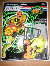 GI JOE MEGA MARINES GUNG HO Action Figure Hasbro