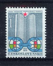 CHECOSLOVAQUIA CZECHOSLOVAKIA 1979  SC.2218  MNH COMECON