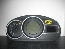 Tacho Tachometer Kombiinstrument Renault Megane RNI248107628R Bj.2010 15TKM D867