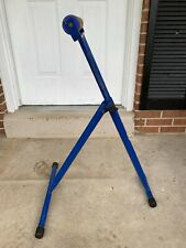 Record Power Rpr 400 Roller Stand Adjustable Foldable