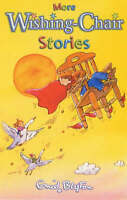More Wishing-chair Stories, Blyton, Enid , Acceptable, FAST Delivery