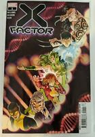 X FACTOR #1 - Marvel Comics - 2020