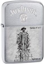 Zippo 28736 Jack Daniels Scenes From Lynchburg #1 7777 Units Lighter