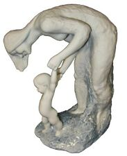 Lladro Step By Step Paso a Paso Mother Child Retired Figurine 1008328 Spain Rare