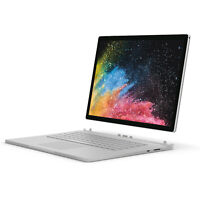 Microsoft Surface Book 2 Notebook PC (Intel Core i5 8th Gen, 8GB RAM, 256GB SSD)