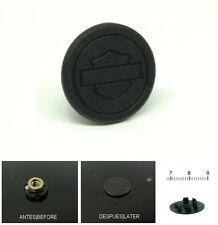 Tapon Para Agujero De Asiento Guardabarros Harley-Davidson® 761 Fender Hole Plug