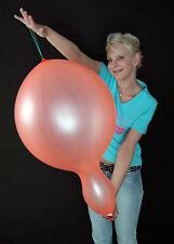 "3 x PUNCHBALL 18"" Luftballons in NEONFARBEN *PUNCHBALLOON*NEON-COLORS*"