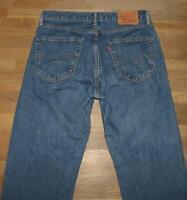 "coole "" LEVI`S 751 "" Herren- JEANS / LEVIS Blue- Jeans in blau W32"" /L32"""