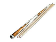Gator cue!! ET-1 2 Shaft Pool Cue Stick, Billiards Glove